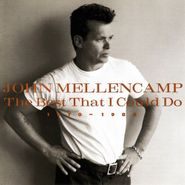 John Mellencamp, The Best That I Could Do 1978-1988 (CD)