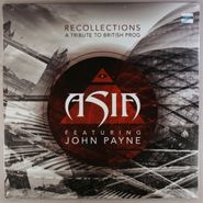 Asia, Recollections: A Tribute To British Prog (LP)