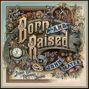 John Mayer, Born and Raised (LP)