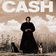 Johnny Cash, American Recordings [180 Gram Vinyl] (LP)