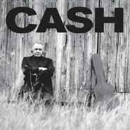 Johnny Cash, American II: Unchained [180 Gram Vinyl]  (LP)