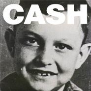 Johnny Cash, American VI: Ain't No Grave (LP)