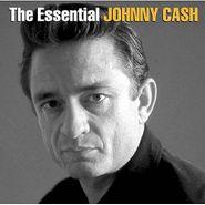 Johnny Cash, The Essential Johnny Cash (CD)