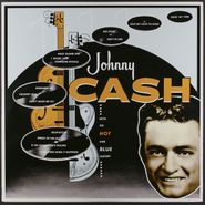Johnny Cash, With His Hot And Blue Guitar [European 180 Gram Vinyl] (LP)