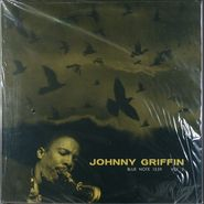Johnny Griffin, Johnny Griffin Vol 2 [Mono, Limited Edition, 45rpm] (LP)
