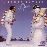 Johnny Mathis, For Christmas (CD)