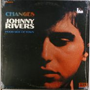 Johnny Rivers, Changes (LP)