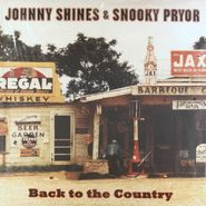 Johnny Shines, Back To The Country [180 Gram Vinyl] (LP)