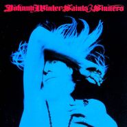 Johnny Winter, Saints & Sinners (CD)