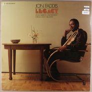 Jon Faddis, Legacy (LP)