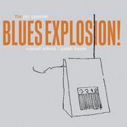 The Jon Spencer Blues Explosion, Orange [Remastered] (LP)