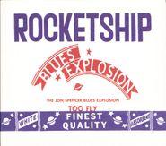 The Jon Spencer Blues Explosion, Rocketship [Import] (CD)