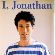 Jonathan Richman, I, Jonathan (CD)