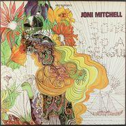 Joni Mitchell, Joni Mitchell (LP)