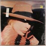 Joni Mitchell, Chalk Mark In A Rain Storm (LP)