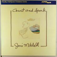 Joni Mitchell, Court And Spark [Nautilus Half Speed Mastered] (LP)