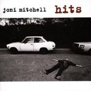 Joni Mitchell, Hits (CD)