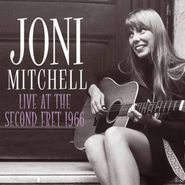 Joni Mitchell, Live At The Second Fret 1966 (CD)