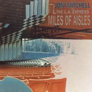 Joni Mitchell, Miles Of Aisles (CD)