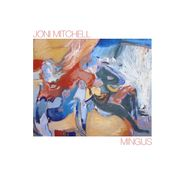 Joni Mitchell, Mingus (CD)