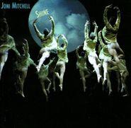Joni Mitchell, Shine (CD)