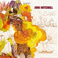 Joni Mitchell, Song To The Seagull (CD)