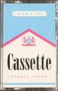 Jonwayne, Cassette (Cassette)
