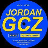 "Jordan GCZ, Digitalis EP (12"")"
