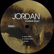 "Jordan , Division Point (12"")"