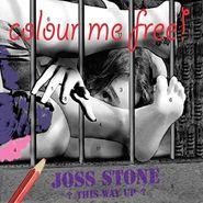 Joss Stone, Colour Me Free (CD)