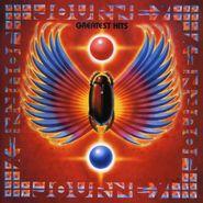 Journey, Greatest Hits [Bonus Track] (CD)