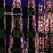Joy Division, Preston 28 February 1980 [Lavender Vinyl] (LP)
