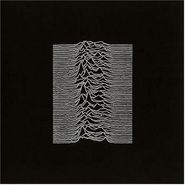 Joy Division, Unknown Pleasures [Remastered 180 Gram Vinyl] (LP)