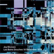 Joy Division, Les Bains Douches 18 December 1979 (CD)