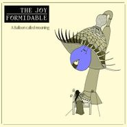 The Joy Formidable, A Balloon Called Moaning (CD)