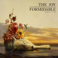 The Joy Formidable, Wolf's Law (LP)