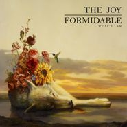 The Joy Formidable, Wolf's Law (CD)