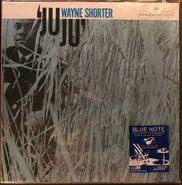 Wayne Shorter, JuJu [45rpm, Limited Edition] (LP)