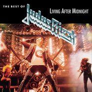 Judas Priest, The Best Of Judas Priest: Living After Midnight (CD)