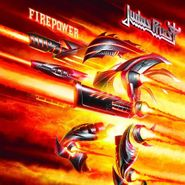 Judas Priest, Firepower (CD)