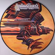 Judas Priest, Screaming For Vengeance [Picture Disc] (LP)