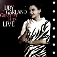 Judy Garland, Greatest Hits Live (LP)