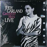 Judy Garland, Greatest Hits Live [Lavender Vinyl] (LP)