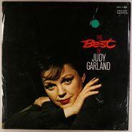 Judy Garland, The Best Of Judy Garland (LP)