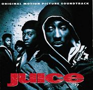 Various Artists, Juice [OST] (CD)