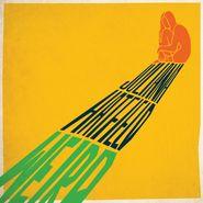 Juliana Hatfield, Weird [Orange Vinyl] (LP)