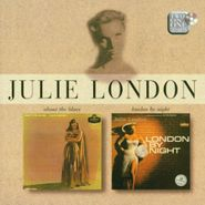 Julie London, About The Blues / London By Night [Import] (CD)
