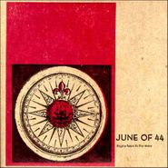 June Of 44, Engine Takes to the Water (CD)