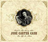June Carter Cash, Keep On The Sunny Side: June Carter Cash - Her Life In Music (CD)