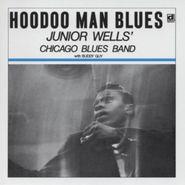 Junior Wells' Chicago Blues Band, Hoodoo Man Blues (LP)
